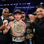 Canelo Oscar Nard02 150x150 - Canelo Alvarez reaches agreement to part ways with Golden Boy Promotions, DAZN