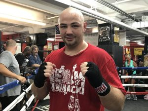 DmXbDNyW4AIsyAw 300x225 - The Boxing Esq. Podcast, Ep. 22: Manager Keith Connolly
