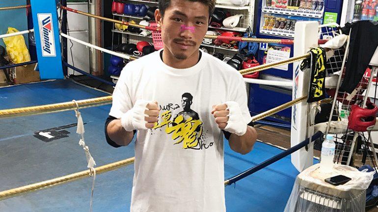 Sho Kimura's 'Rocky' story continues against wunderkind Kosei Tanaka
