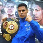 Daniel Roman with belt 150x150 - Daniel Roman vows a different version of himself will show up Saturday night