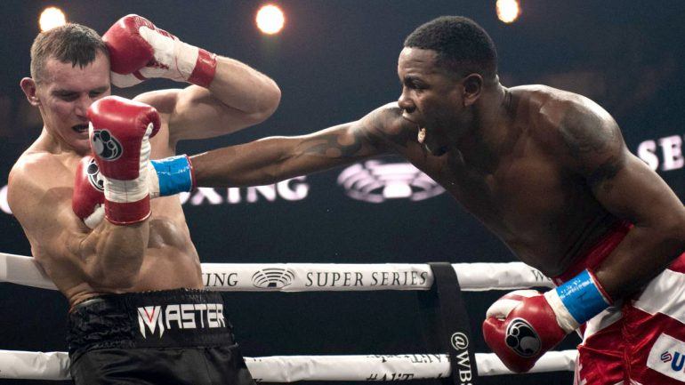 Yuniel Dorticos buzzing for Mairis Briedis showdown: You definitely don't want to miss this fight