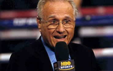 Larry Merchant takes stock of HBO's run