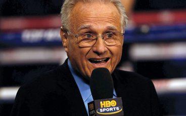 Larry Merchant takes stock of HBO's run