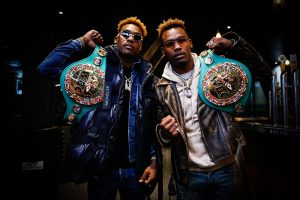 Jermall Jermell Charlo TRAPPFOTOS 300x200 - Charlos, Showtime roll the dice and look to the future with PPV doubleheader