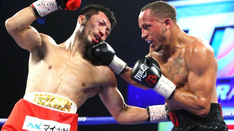 Rob Brant upsets Ryota Murata, scores lopsided decision over Japanese star