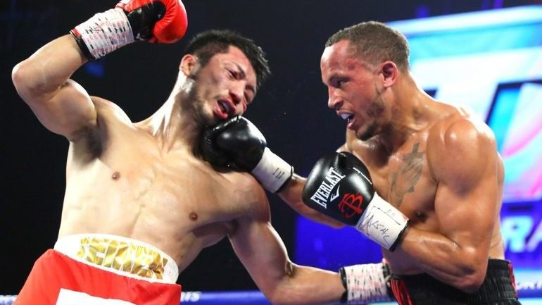 The Ryota Murata hangover – Defeat to Rob Brant scuppers Gennady Golovkin dream fight