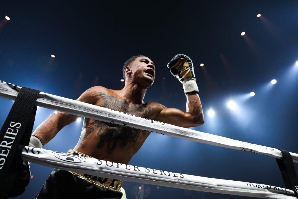 NOLA fight night 0056 1024x683 - Regis Prograis endorses WBSS: 'It's the best fighting the best. It's all about legacy'