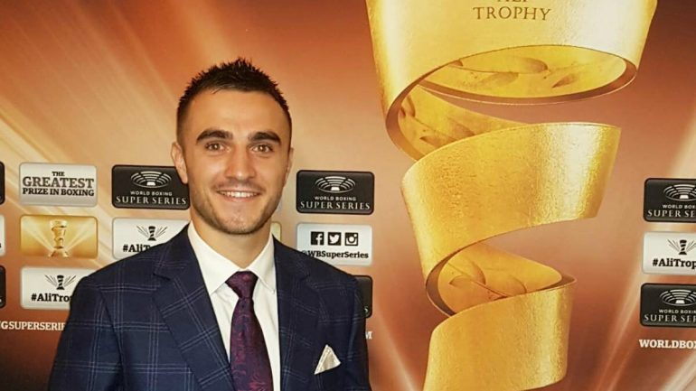 Jason Moloney reflects on WBSS lessons, favors Inoue to win it all