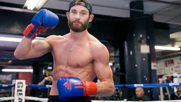Chris Algieri says Friday's homecoming fight marks the start of a new title hunt