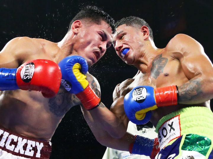 Fight Picks: Miguel Berchelt-Oscar Valdez - The Ring
