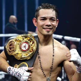 Nonito Donaire Jr. to face Emmanuel Rodriguez instead, Nordine Oubaali withdraws