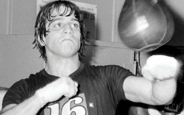If not for boxing, you probably wouldn't know who Tony Danza is