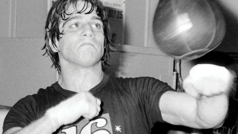 The Big Break If not for boxing, you probably wouldn't know who Tony Danza is By Thomas Gerbasi
