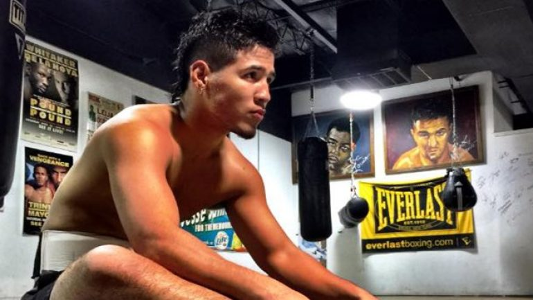 Kendo Castaneda outpoints Gilbert Venegas over 10, eyes the best at 140 pounds