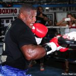 Luis Ortiz Media Workout0316 150x150 - Luis Ortiz is not ready to turn the page on his heavyweight dreams