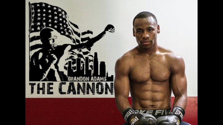 the contender presented by