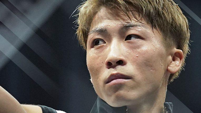 Man On Fire Naoya Inoue's blazing ascent to elite status