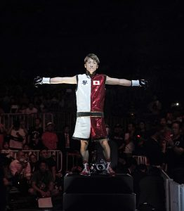 naoya inoue  2 262x300 - Dougie's Friday mailbag (Pacquiao-Thurman, Kovalev and the light heavyweights, Naoya Inoue)