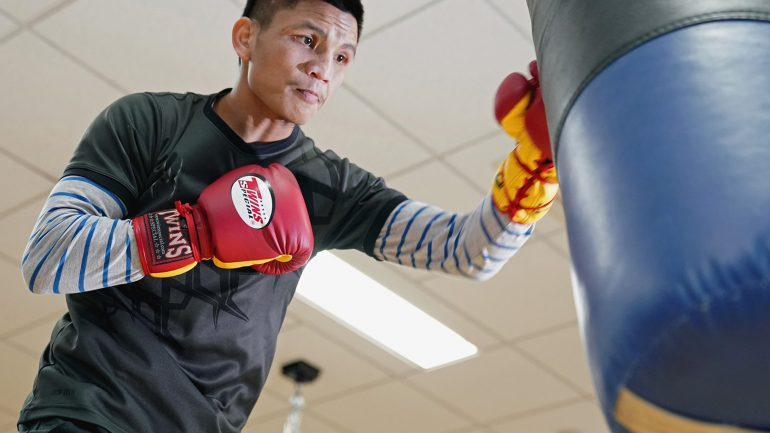 Petch Sor Chitpattana gets first significant challenge in WBC interim title fight