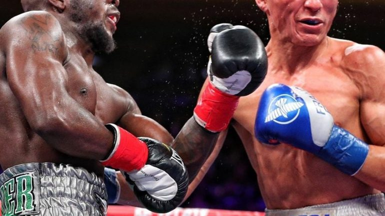 Tevin Farmer shines in second defense, beats Fonseca by wide decision