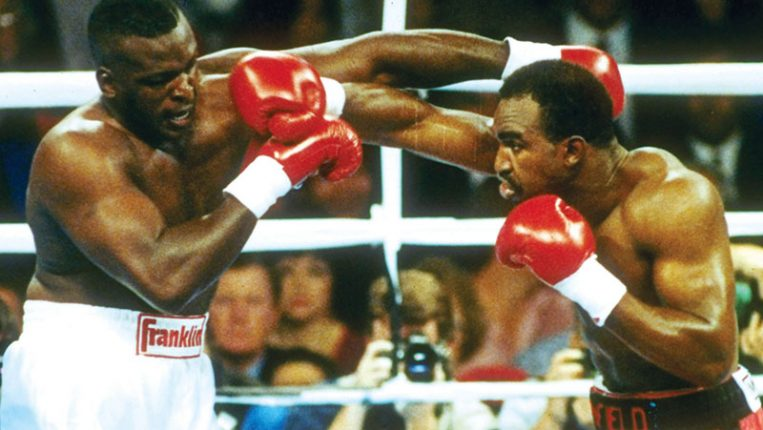 Evander Holyfield: The Real Deals The former champion revisits six fights that shaped his legacy