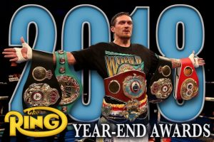 Usyk 2018 Ring Year End Awards 300x200 - Dougie's Friday Mailbag (Usyk-Chisora, Inoue-Moloney, heavyweights in action)