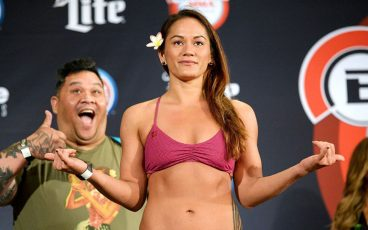 Aloha, MMA!
