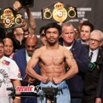 030 Manny Pacquiao Scott Hirano showtime 150x150 - Manny Pacquiao, Adrien Broner ripped and ready for welterweight showdown