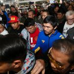 0K1A0075 150x150 - Photos: Manny Pacquiao makes grand arrival, trains in Las Vegas
