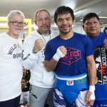 0K1A9965 150x150 - Photos: Manny Pacquiao makes grand arrival, trains in Las Vegas