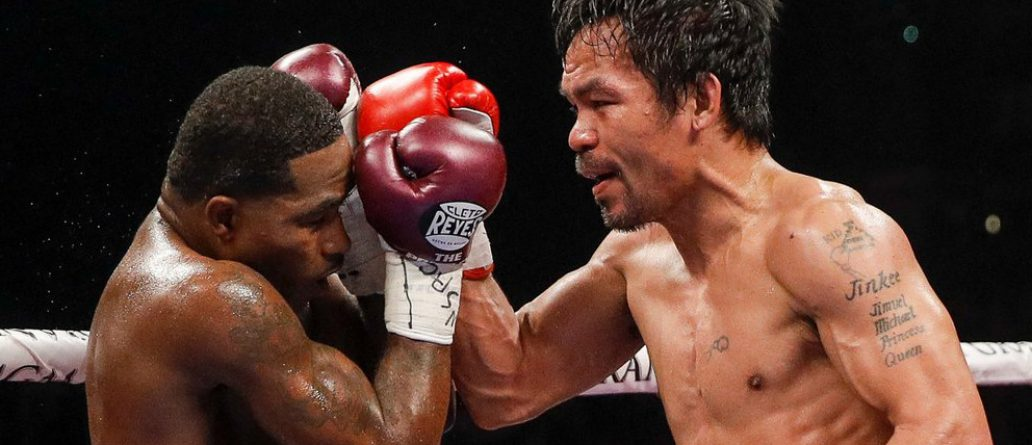 hbo boxing torrent