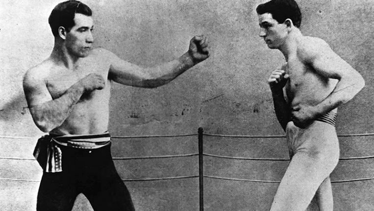 Lore of the Rings Sifting for the truth in some of boxing's most enduring legends By Don Stradley