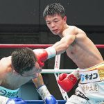 Junto Nakatani vs Naoki Mochizuki 06 by Naoki Fukuda 150x150 - Junto Nakatani: I will bring what is totally beyond Giemel Magramo's expectations