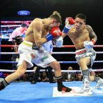 Oscar Valdez vs Carmine Tommasone action1 150x150 - Oscar Valdez: 'My WBO belt is going back to Mexico with me!'