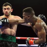 Richard Commey vs Isa Chaniev action1 150x150 - Richard Commey readies himself for Ray Beltran challenge: 'I'm not in this division to make up the numbers'