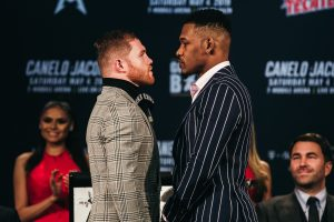 canelo jacobs ny 0019 300x200 - PPV is making a comeback, but is it good for boxing?