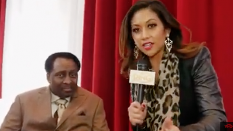 Watch: Thomas Hearns reminisces on his fighting career, gives advice to younger self