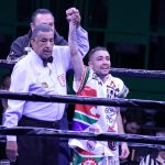 deejay kriel 150x150 - Deejay Kriel vacates IBF strawweight belt, all-Filipino matchup to fill vacancy