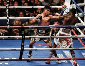 garcia broner GettyImages 824771042 300x231 - Dougie's Friday mailbag (Errol Spence vs. Mikey Garcia, Ring titles)