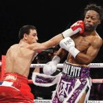 oubaali warren 150x150 - Nordine Oubaali wants Donaire-Inoue winner after Villanueva defense