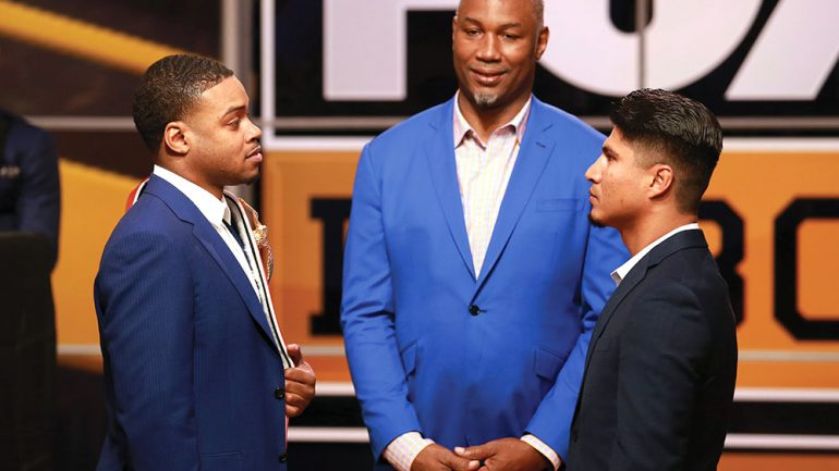 Gray Matter: Mikey Garcia to smoke out 'The Truth'