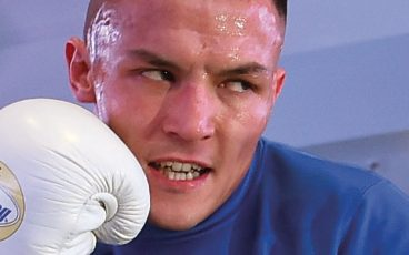 Long-underrated featherweight Josh Warrington finally had his breakout year