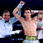 Angel Ruiz victory Carlos Baeza Thompson Boxing 150x150 - Angel Ruiz scores first round stoppage of Miguel Zamudio to remain unbeaten