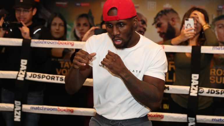 Tevin Farmer finally finds himself in the spotlight – but will anyone be home?