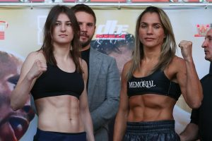 BJ2I2020 300x200 - Katie Taylor, out to annex third lightweight belt, has even bigger goals on horizon