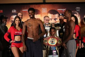 BJ2I5755 300x200 - Maurice Hooker says jab is key to beating LesPierre, wants to unify vs Ramirez