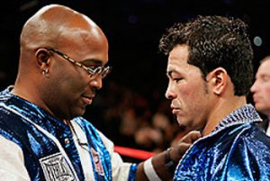 Buddy McGirt Artuo Gatti Boxing Esq. 300x201 - The Boxing Esq. Podcast, Ep. 21: Buddy McGirt