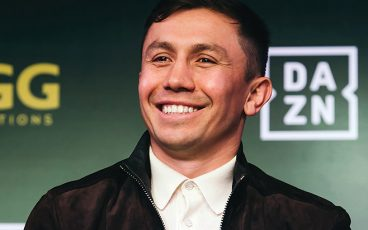 After months of rumors, Gennady Golovkin finally chooses a home
