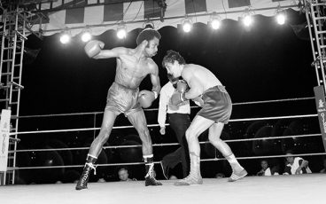 Remembering featherweight giant Eusebio Pedroza