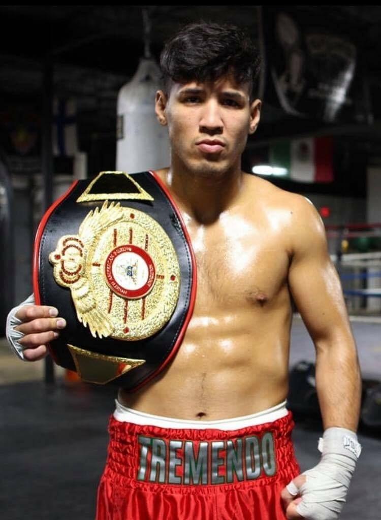 Kendo Castaneda - Kendo Castaneda to face Eudy Bernardo tonight on UFC Fight Pass